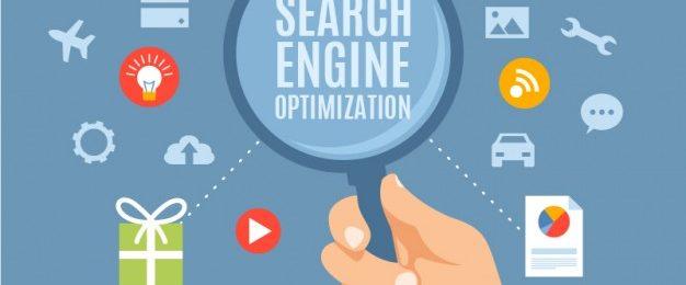 Optimiziranje spletnih strani