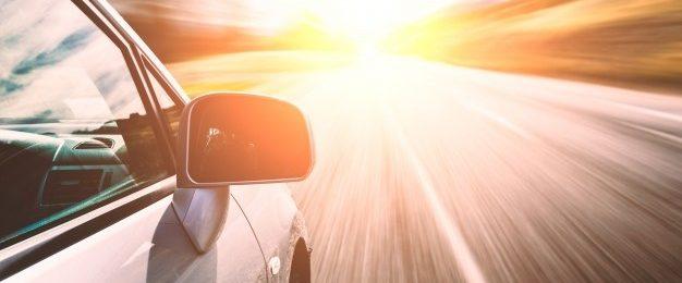 Hladilna tekočina za avto je nujna skozi celo leto
