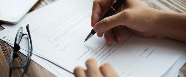 Patenti v Sloveniji trajajo do 20 let od datuma vložitve prijave