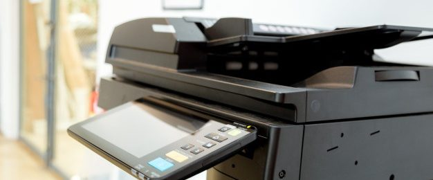 Zanesljiv tiskar za raznovrstne projekte