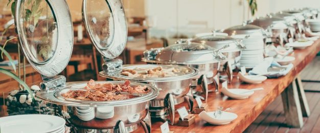 cena catering