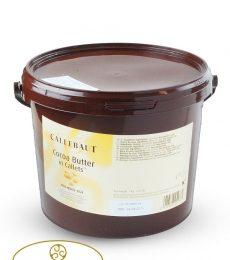 Izdelava krhkega testa in kakavovega masla