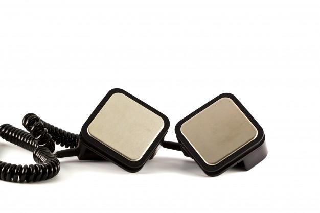 Defibrilator srčni spodbujevalnik za primere srčnega zastoja