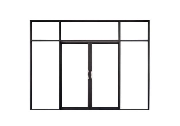 PVC vrata 2