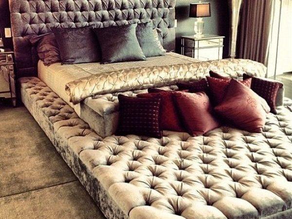masivne postelje