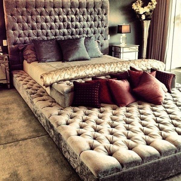 Čas za nakup nove postelje