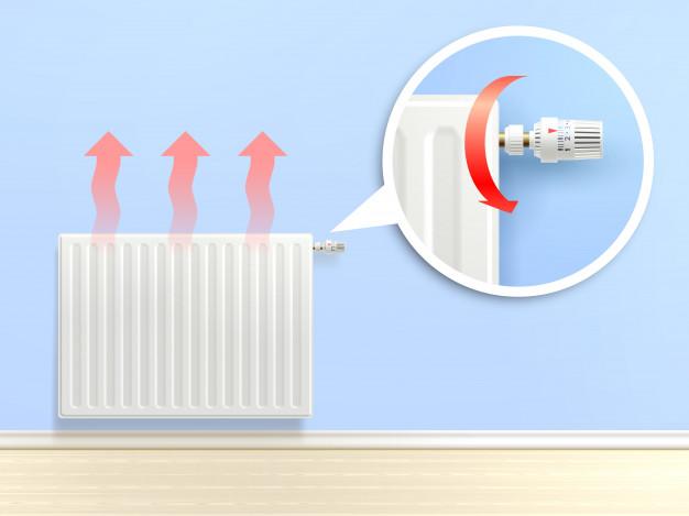 Toploto domu nudijo radiatorji