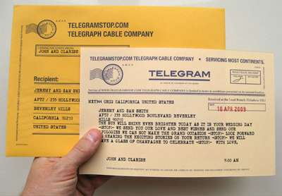 telegram za mami 1