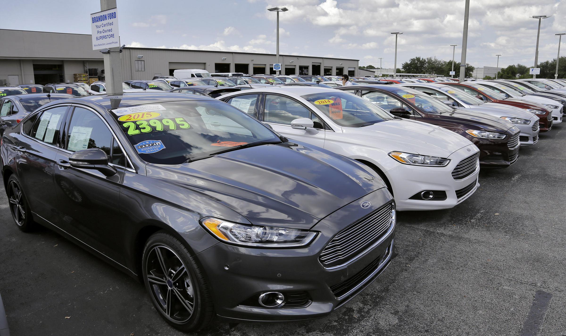 Prednosti, ki jih imajo rabljeni avtomobili